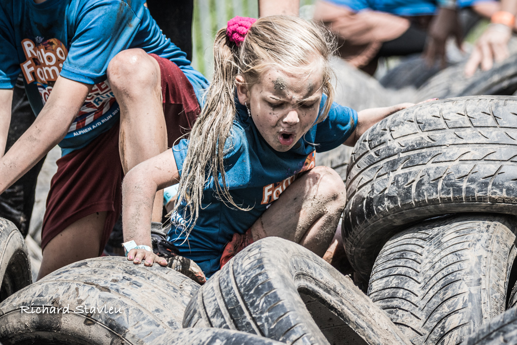 In 2020 Weer Twee Dagen Obstacle Run